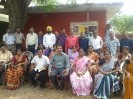 Dedication of Water facility to students by alumni on 14-9-15_1