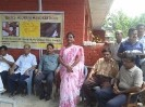 Dedication of Water facility to students by alumni on 14-9-15_2