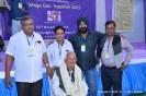 Chief Guest and Ex-Teachers Felicitation